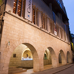 Activitats familiars CaixaFòrum de Girona