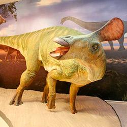 Parc Cretaci. Museu de la Conca Dellà