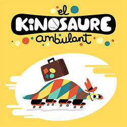 El kinosaure ambulant (Lleida)