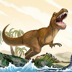 L'època dels dinosaures