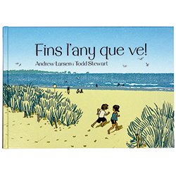 Fins l'any que ve!