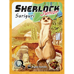 Sherlock. Suriguri