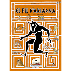 El fil d'Ariadna: mites i laberints