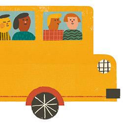 Tots són transports públics