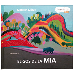 El gos de la Mia