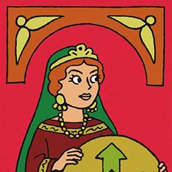 La princesa visigòtica