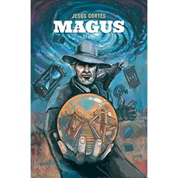 Magus (el mag)