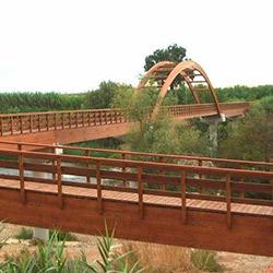 Un nou passeig a Lleida: el camí del riu