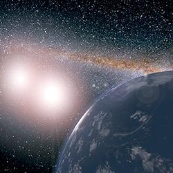 Exoplanetes: més enllà del nostre sistema solar!