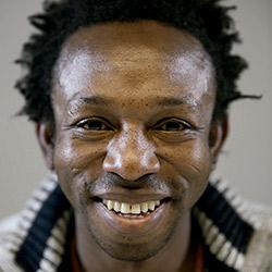 L'Ousman, emprenedor social