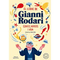 El llibre de Gianni Rodari