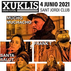 Xuklis Urban Festival