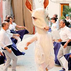 XII Festival de Llegendes de Catalunya